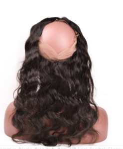Hot 360 Lace Frontal