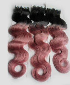 Skin hair NQ-Skn-B01