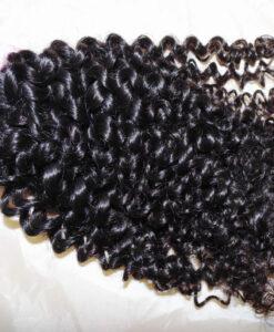 brazilian remy hair deep curl NQB-DC-01