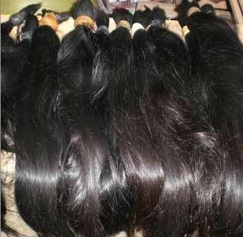 STRIGHT HAIR BULK 8741