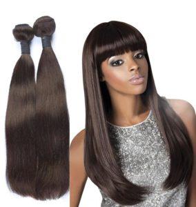Straight hair NQB-S-02